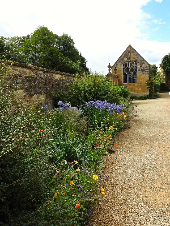 Entryway, Hidcote