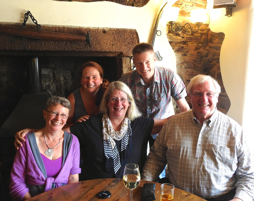 International Blipmeet in Tavistock, Devon!