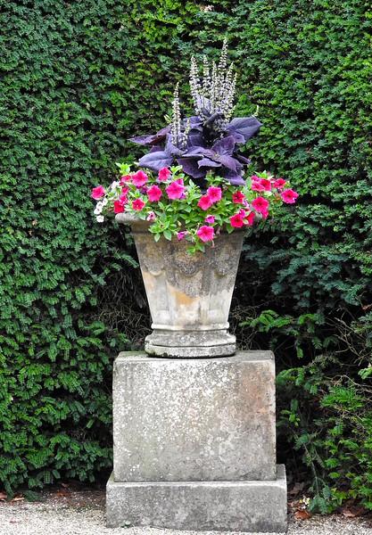 Tylney Hall Urn