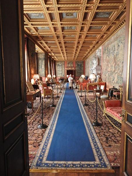 Longleat Gallery