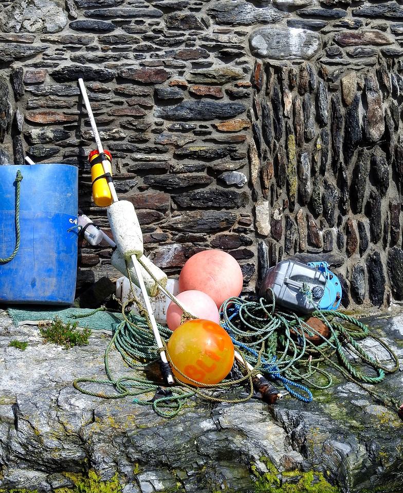 Portloe Fishing Gear
