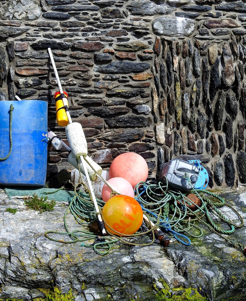 Portloe Fishing Gear
