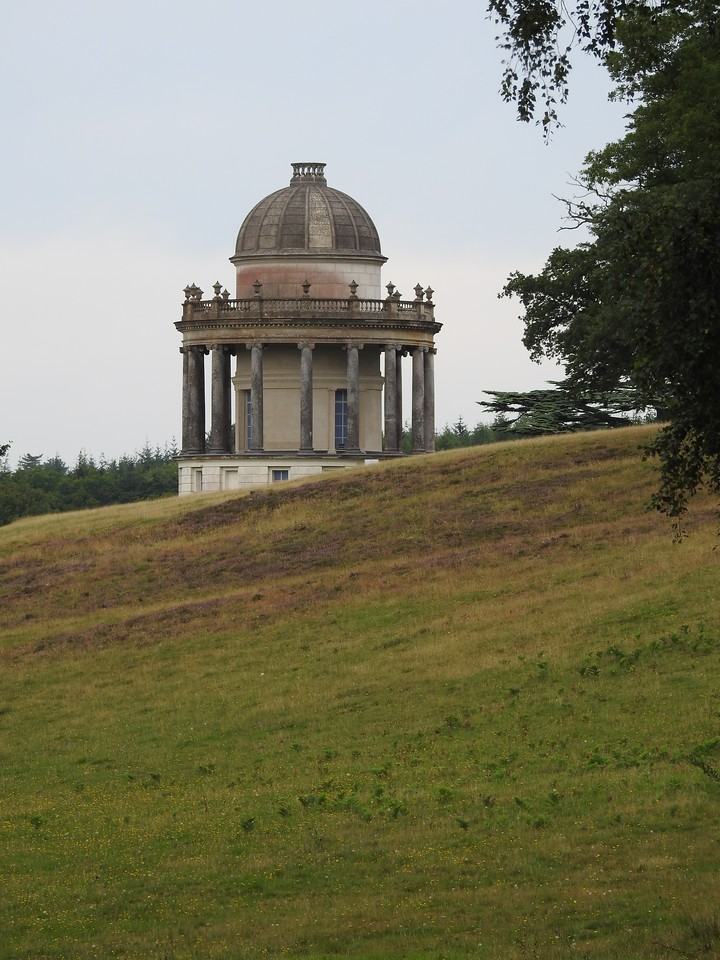 Highclere Folly
