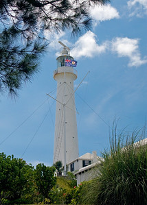 Gibbs Lighthouse