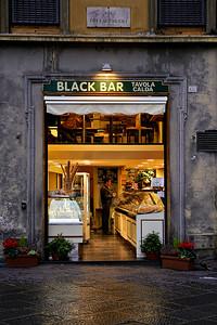 Black BarFlorence