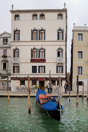 Hotel Antiche FigureI cannot say enough good things about our stay at this beautiful hotel on the Grand Canal.  The staff could not have been more friendly or helpful.
