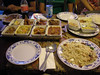 Malaysian-Holland food