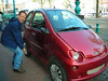 Another micro car