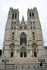 The St. Michael and St. Gudula Cathedral