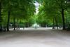 Chapiteau du Parc Royal