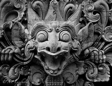Tirta Empul Palace