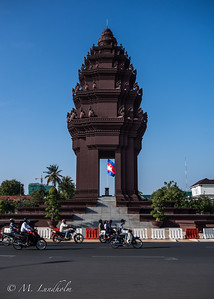 Victory Monument