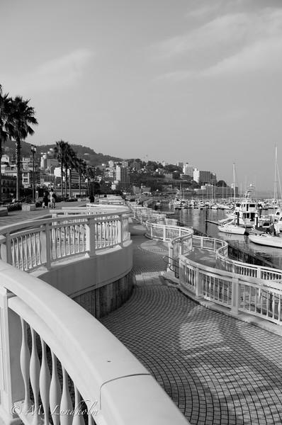 Atami Boardwalk