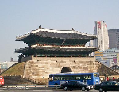 Sungnyemun Gate (2006)