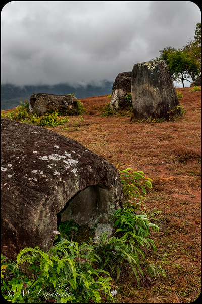Plain of Jars - Site 2