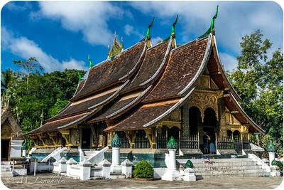 Xieng Thong Temple