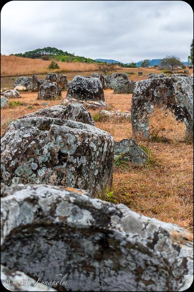 Plain of Jars - Site 1