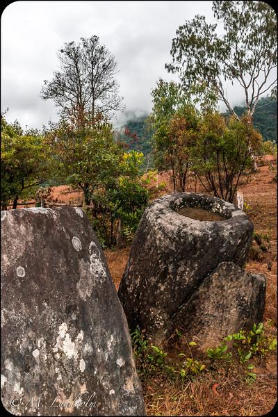Plain of Jars - Site 3