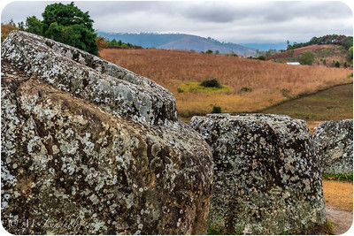 Plain of Jars - Site 1