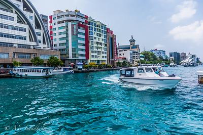 Malé Harbor