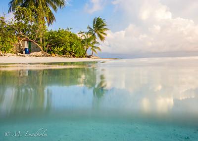 Huruelhi Island