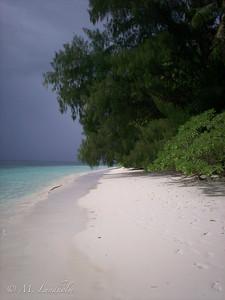 Ulong Island