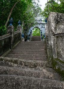 Mulkirigala Rock Temples