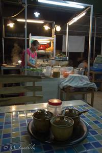 Nong Hoi Market