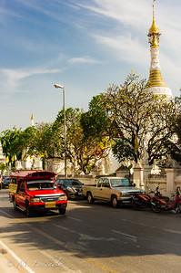 Tha Phae Road