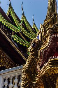 Ku Tao Temple