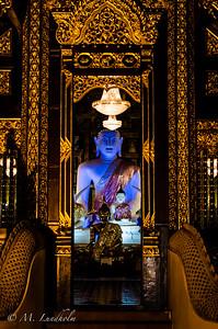 Inthakhin Saduemuang Temple