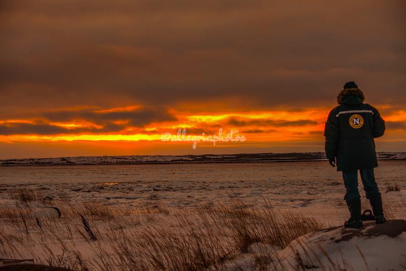 Hudson Bay, Canada
