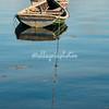 A pair of rowboats, Fox Point, Nova Scotia