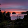 Sunrise, East Dover, Nova Scotia
