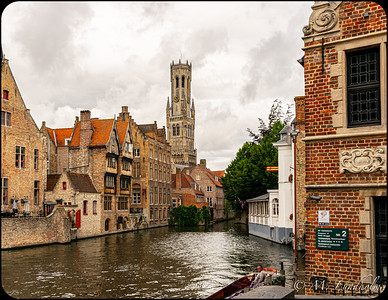 Inner Canals
