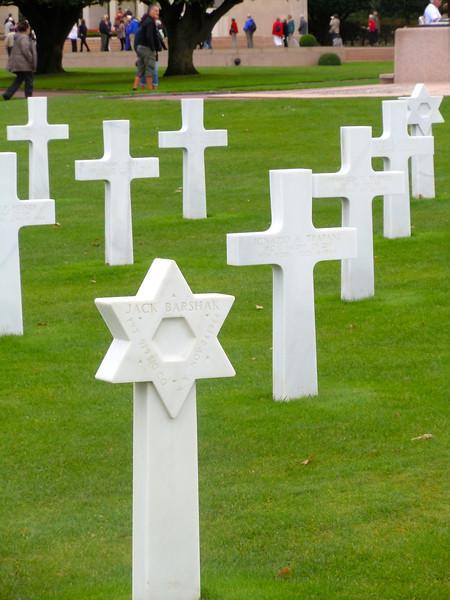 American Cemetery III