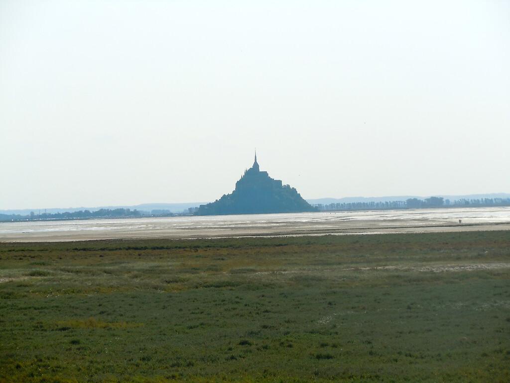 Mont St. Michel II