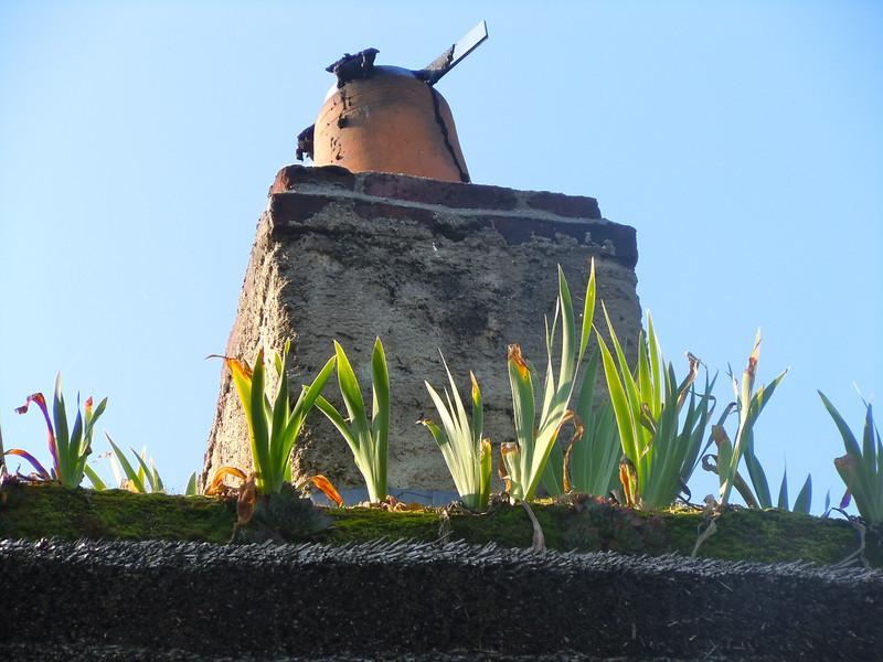 Normandy Roof Top