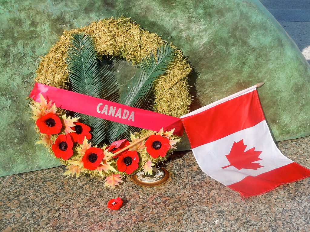 Canadian War Memorial