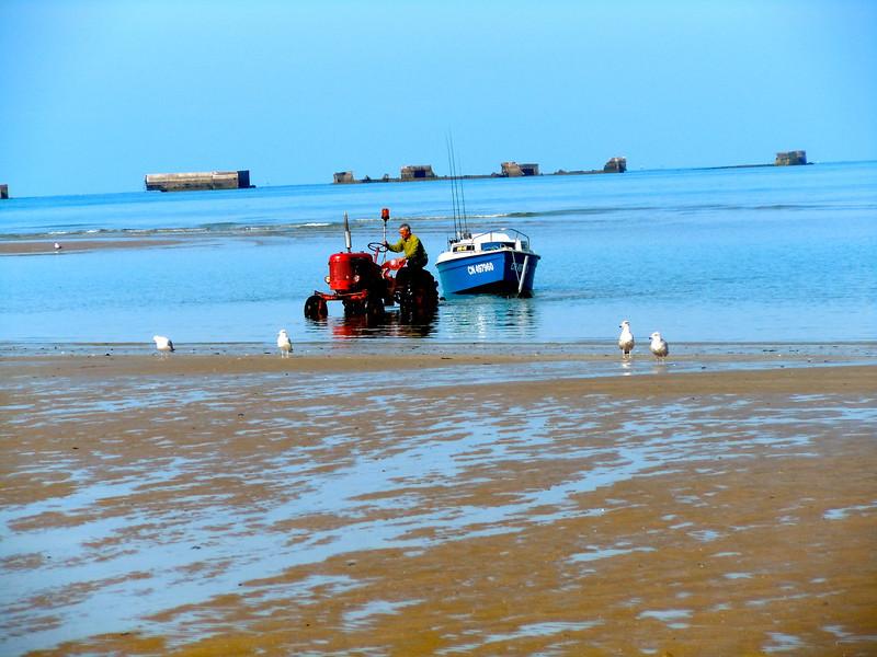 Boat Launch II