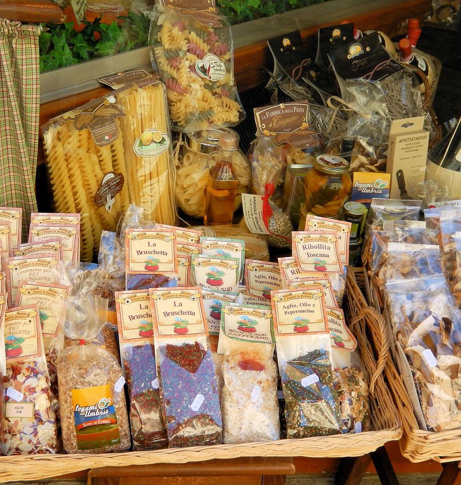 Tuscan Temptations