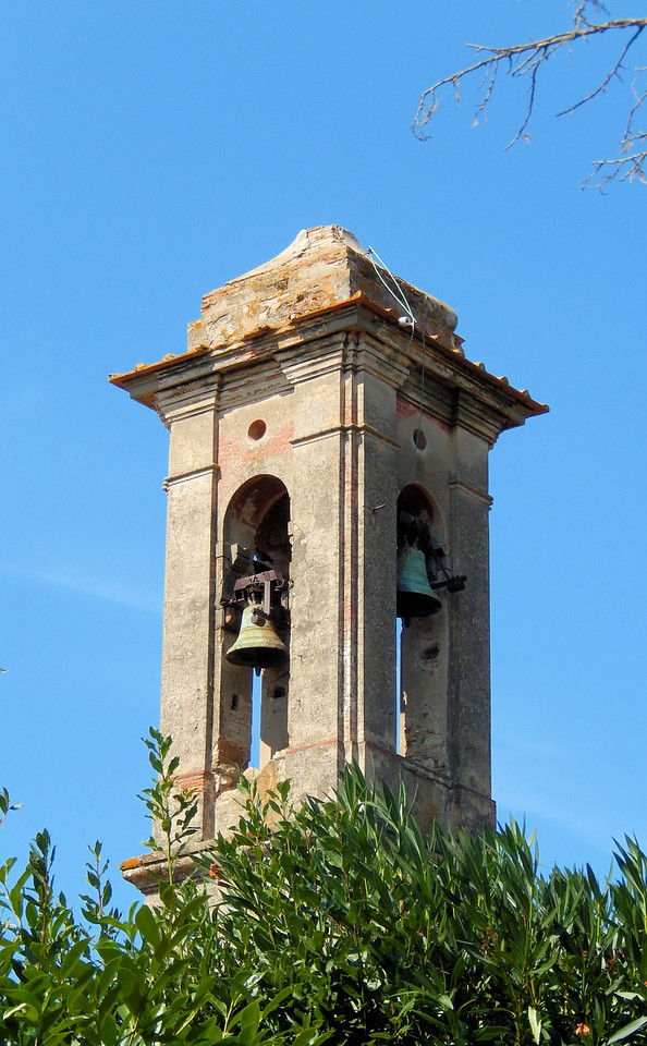 Bell Tower