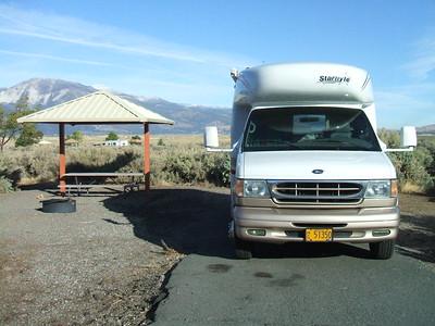 09-2007 Mo's Trip to Nevada
