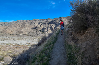 01-03-2014 Whitewater Canyon
