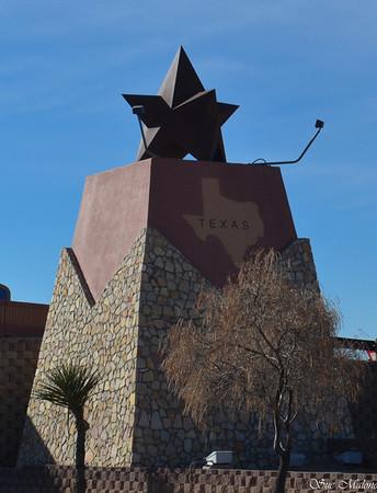 01-08-2014 Diving into Texas