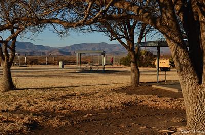 01-09-2014 Davis Mountains