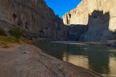 01-10-2014 To Big Bend