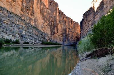 Big Bend Scenic Route