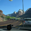 getting into Zion requires patience