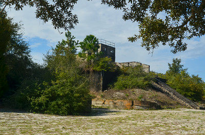 03-08-2014 Fort Pickens Fort